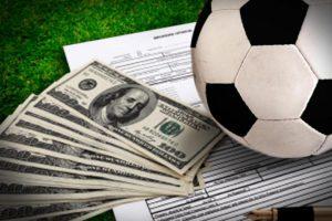 Поставить ставку на футбол сегодня онлайн